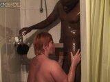 Amateurvideo BLACK BOY - Sex und Sperma von Annadevot