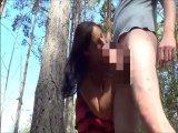 Amateurvideo ERWISCHT!! Dann doch geil entsaftet! von PornSuse006