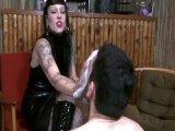 Amateurvideo Diva´s Delicious Domination 1/2 von LadyVampira