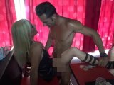 Amateurvideo Public Sex-Party von DirtyTina
