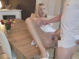 Amateurvideo Sein 1. Mal ! MONSTER-FACIAL!!! von Daynia