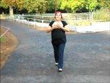 Amateurvideo Blanke Riesen-Titten outdoor - Flashing-Mix von RedHairWitch