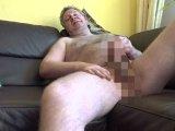 Amateurvideo Spass vor der Kamera von erotikgay